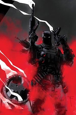 Comics CB21470 Batman Who Laughs The Grim Knight #1 Variant   D.C