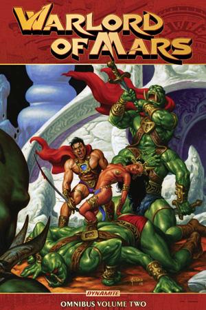 Dynamic Forces 174 Warlord Of Mars Dejah Thoris Vol 2