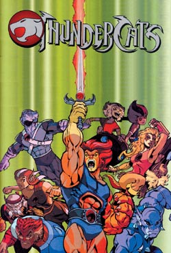 Thundercats Images on Thundercats   Completa Temp 1 Y 2 Mp4  Latino