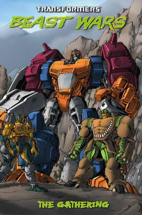 Dere ain't nothin better than solid TransformersbeastwarsTPB