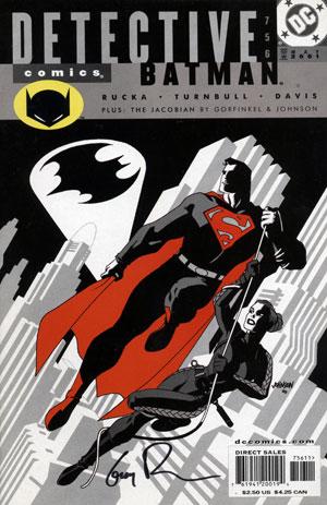 Batman. Ранние годы комикса
