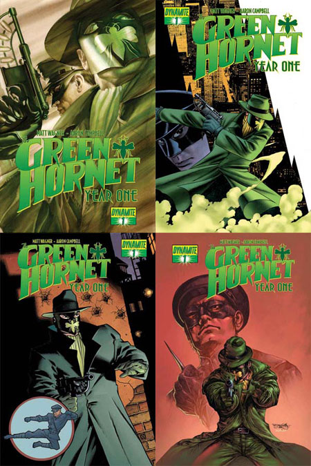 Original Green Hornet. The Green Hornet expansion