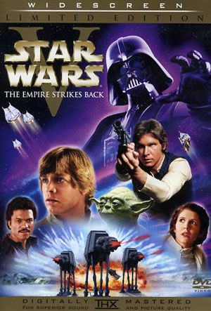 Starwars the movie episode 5