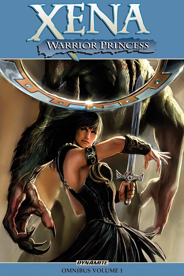 xena warrior princess the further adventures of xena xena warrior princess