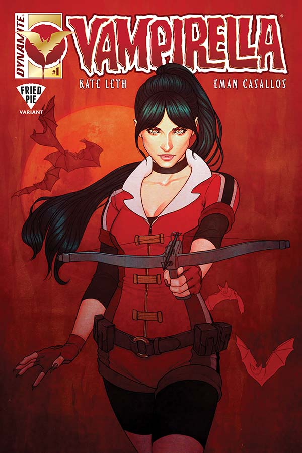 Dynamic Forces 174 Vampirella Vol 3 1